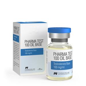 Buy Pharma Test Oil Base 100 online