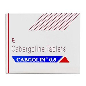Buy online Cabgolin 0.25 legal steroid