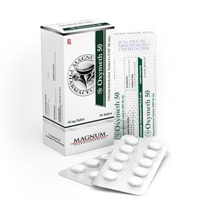 Buy Magnum Oxymeth 50 online