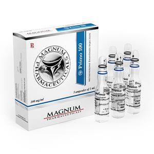 Buy Magnum Primo 100 online
