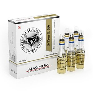 Buy online Magnum Tren-E 200 legal steroid