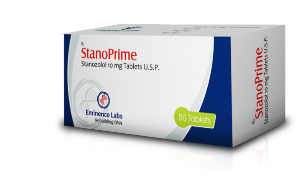 Buy online Stanoprime legal steroid