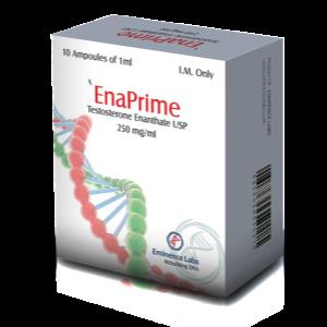 Buy Enaprime online