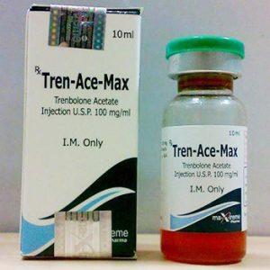 Buy Tren-Ace-Max vial online