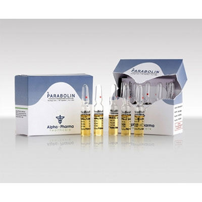 Buy online Parabolin legal steroid
