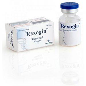 Buy Rexogin (vial) online