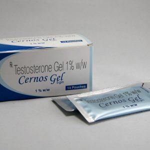 Buy Cernos Gel (Testogel) online