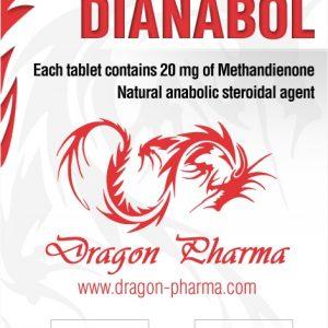 Buy Dianabol 20 online