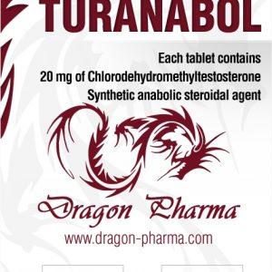 Buy Turanabol online