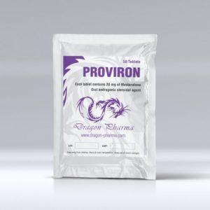 Buy PROVIRON online